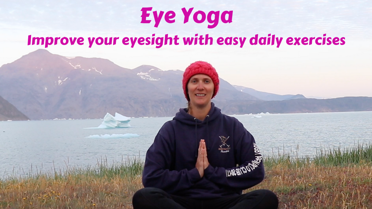 With these easy-to-do daily exercises, you can improve your eyesight. Access a 2 month free trial on skillshare.